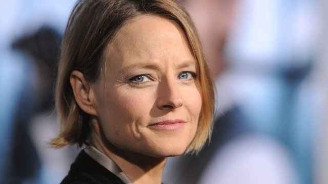 Jodie Foster To Be Honoured at the 2016 AMD British Academy Britannia Awards