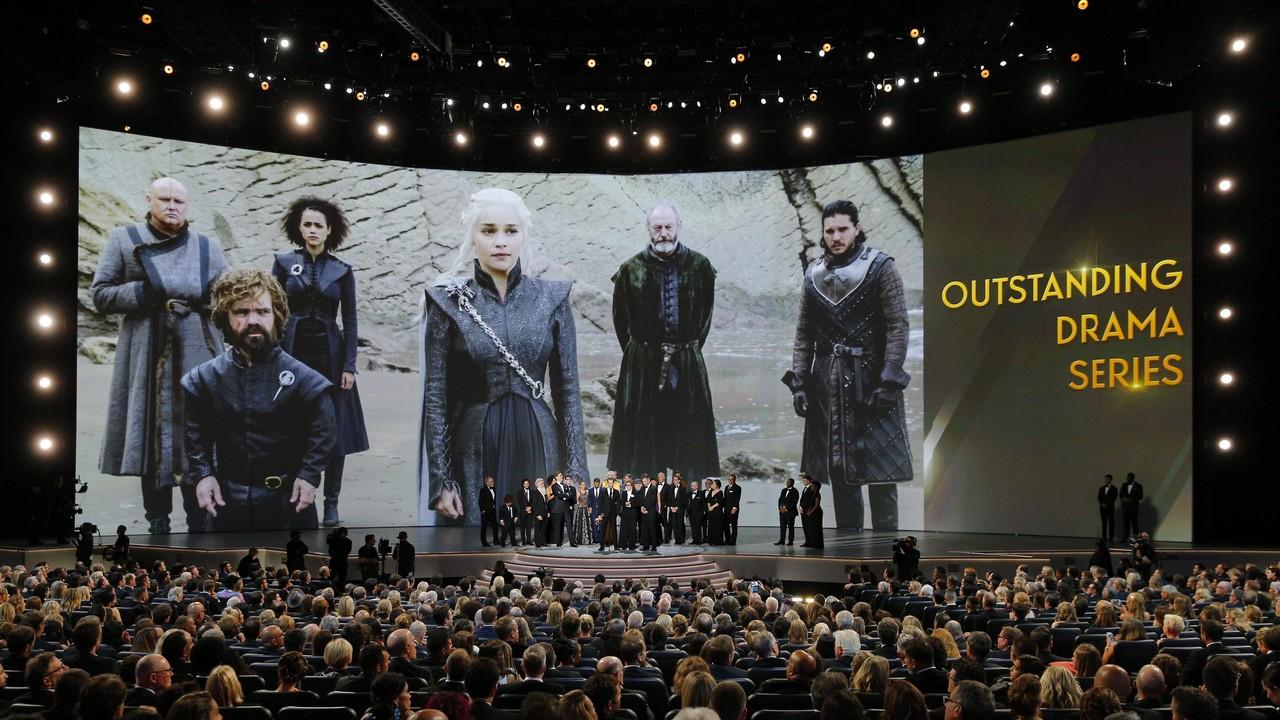 70th Primetime Emmy Awards Recap