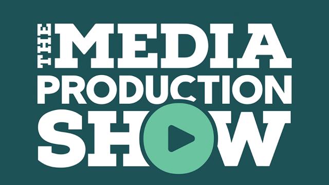 Hamish Hamilton to speak at Media Production Show