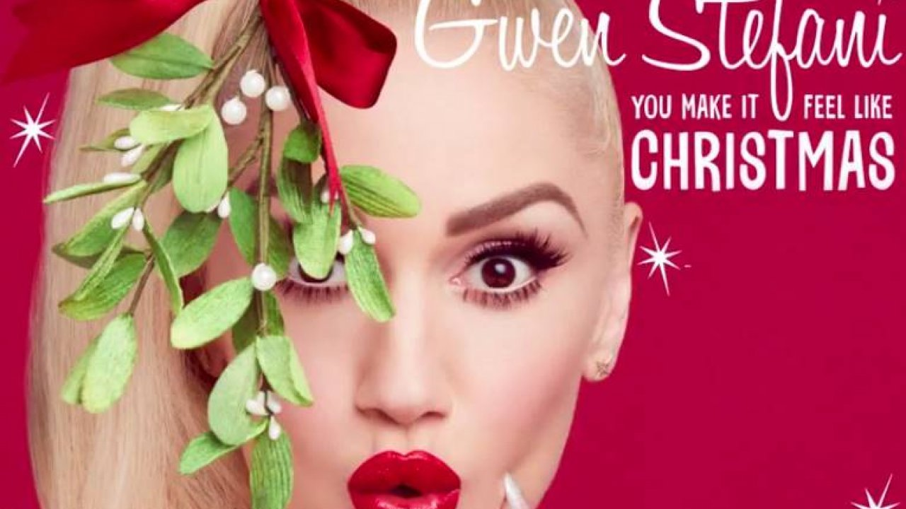 Gwen Stefani Christmas Special