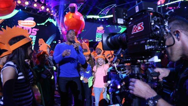 Kids' Choice Sports 2014, Bests ESPYs