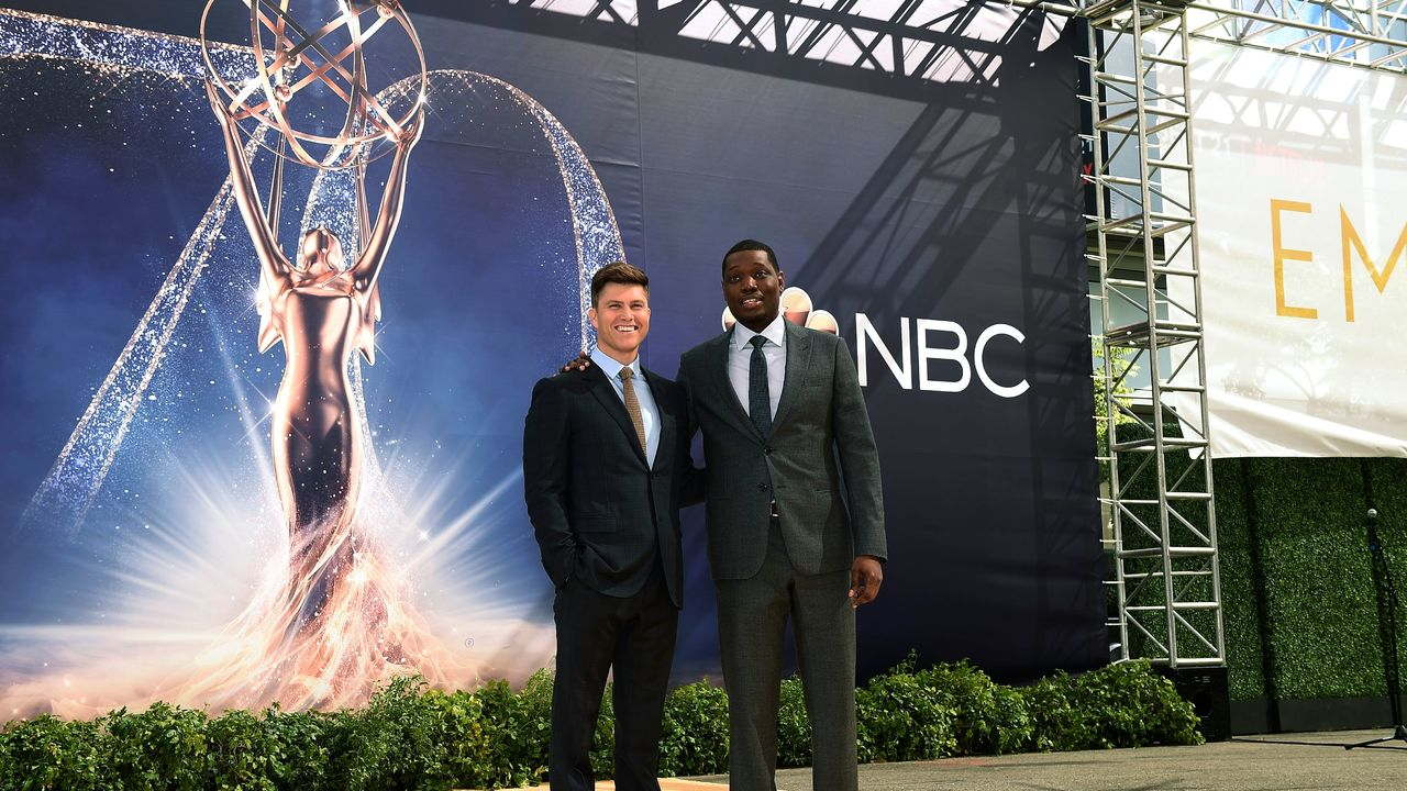 Days Away From 70th Emmy Awards