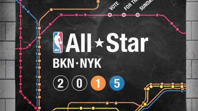 Big Ratings Increase for NBA All-Star