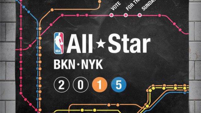 Big Ratings Increase for NBA All-Star