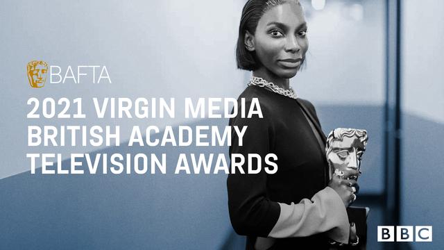 2021 Virgin Media BAFTA Awards