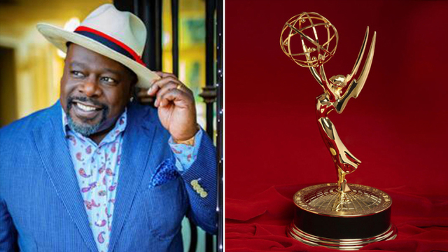 D+D Back to Produce 2021 Emmys on CBS with Reginald Hudlin, Hosted by Cedric the Entertainer