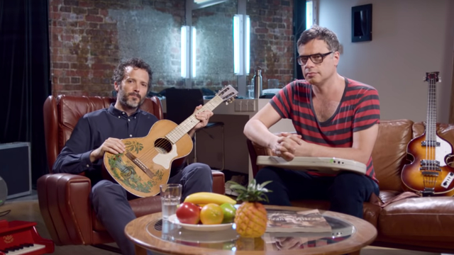Flight of the Conchords Detail New HBO Concert Special