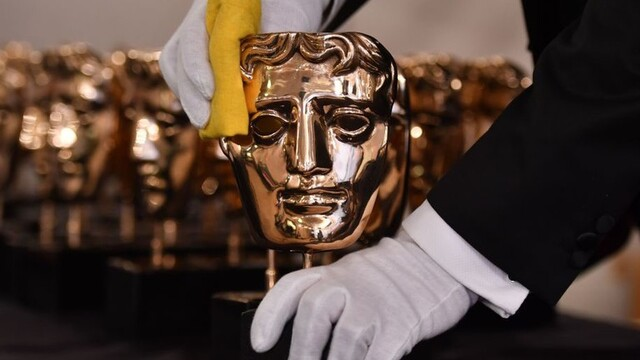 Get ready for the biggest night of UK television #BAFTAs