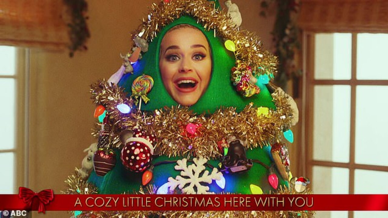 In Case You Missed It: Disney Holiday Singalong Ratings Shine Bright
