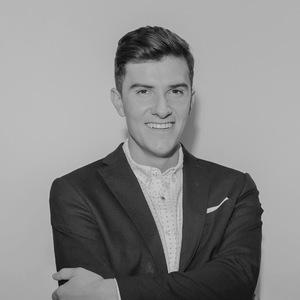 Connor Malbeuf