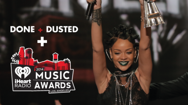 NBC Renews iHeart Radio Music Awards for 2015