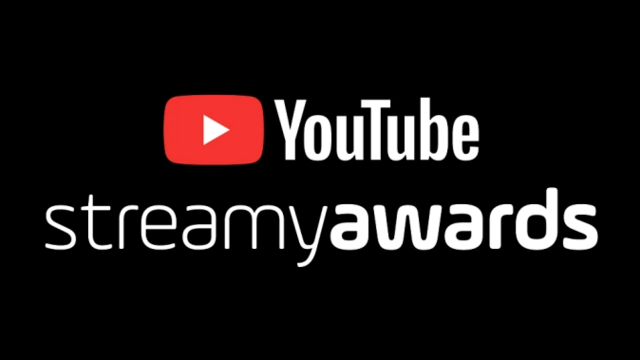YouTube Dear Class of 2020 Nominated for Streamy Award!