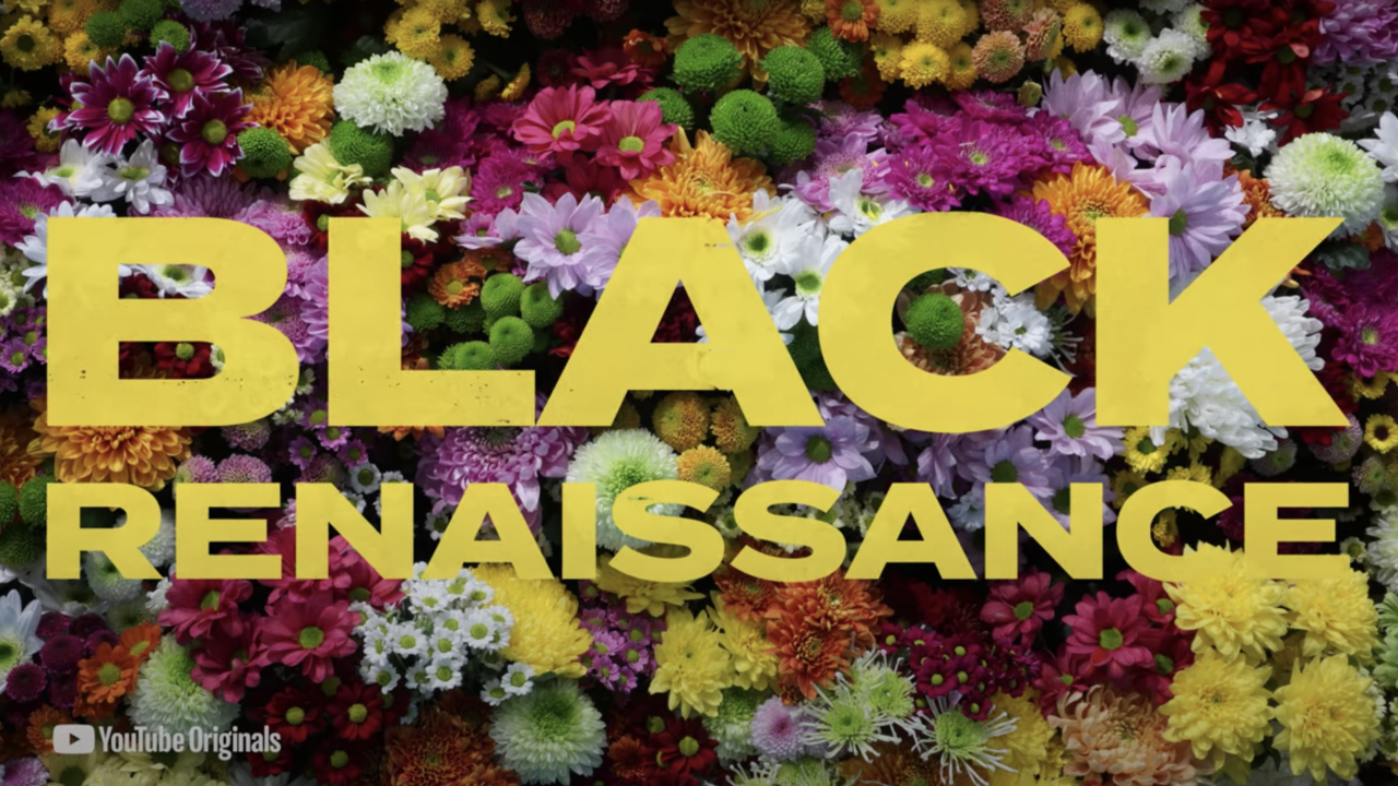 A Look Back at Black Renaissance - a Special Premiere on YouTube!