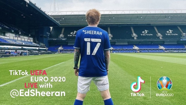 ANNOUNCEMENT: Ed Sheeran to take the stage at Ipswich Town F.C.
