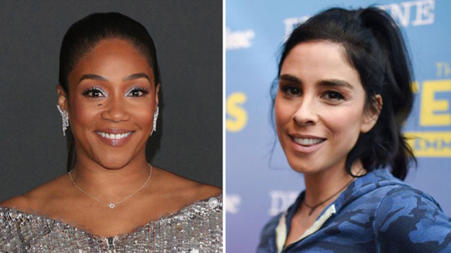 Tiffany Haddish, Sarah Silverman, and More Join 'Yearly Departed' Amazon Comedy Special