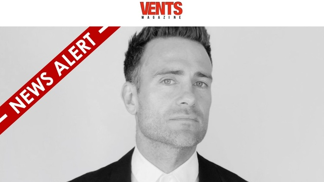 VENTS Magazine: Interview with Award Winning Producer Guy Carrington