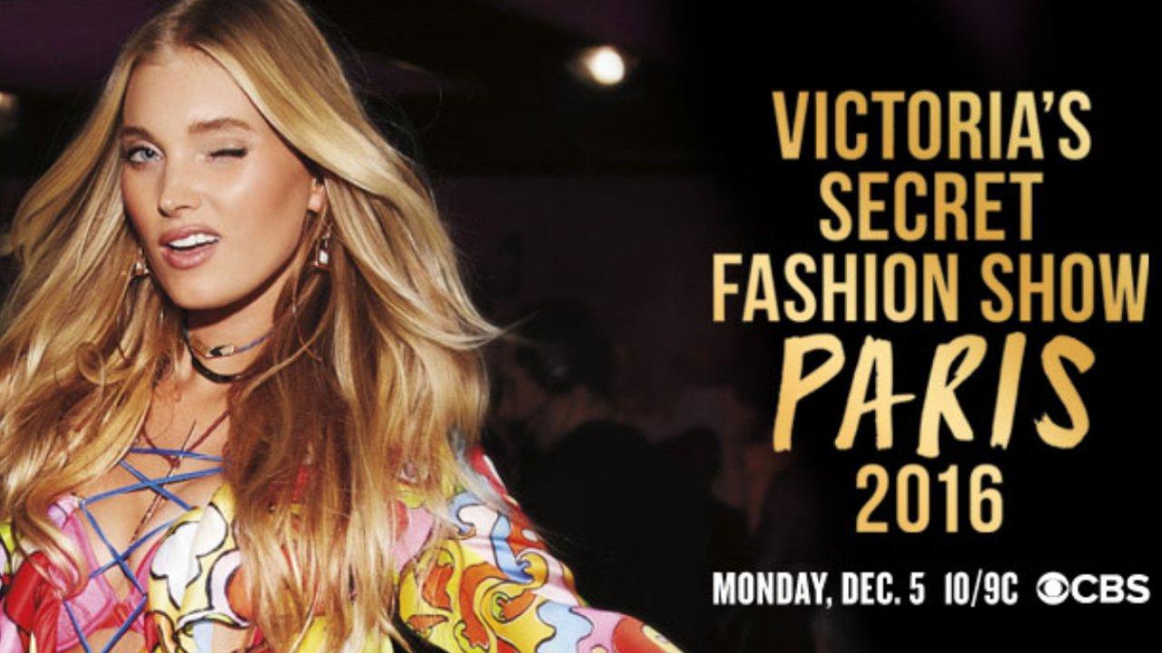 The Victoria's Secret Angels are heading to Paris