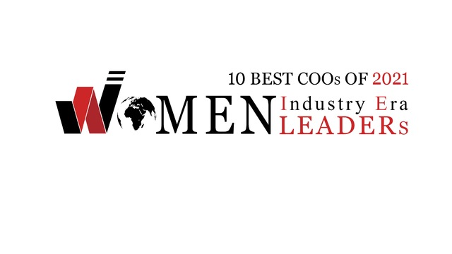 D+D's Melanie Fletcher Honored With 10 Best COOs of 2021 by IEra WomenLeaders Magazine