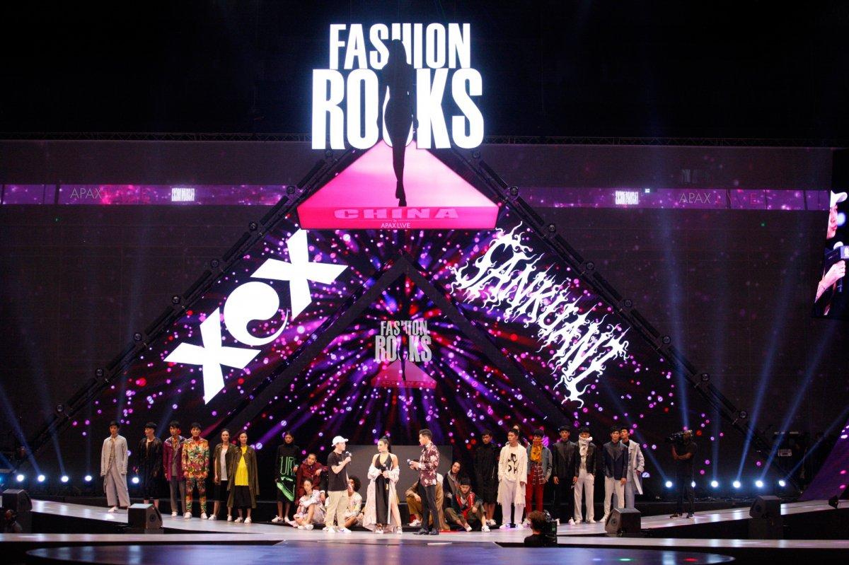 Fashion Rocks Shanghai
