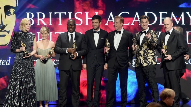 British Academy Britannia Awards