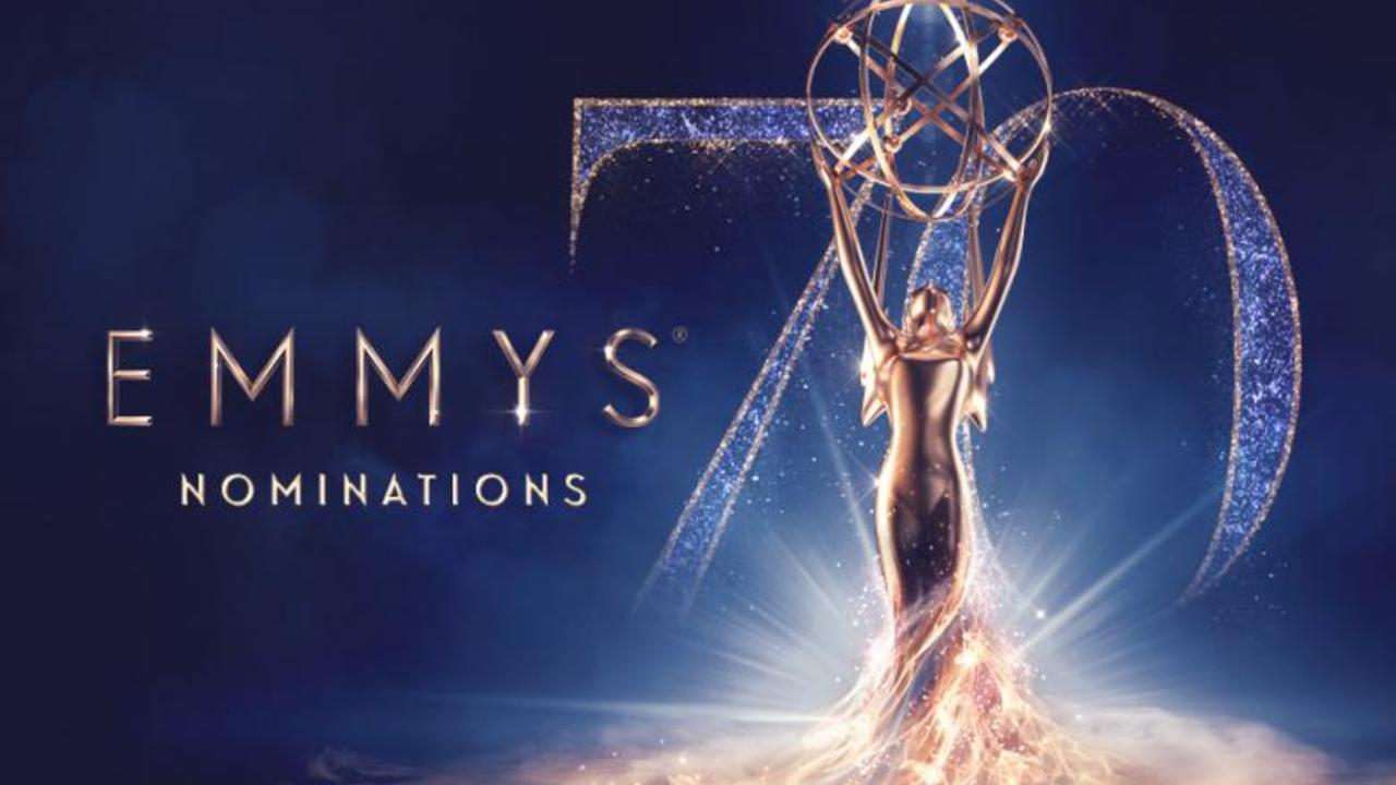 Hamish Hamilton included in 2018 Emmy Nominations