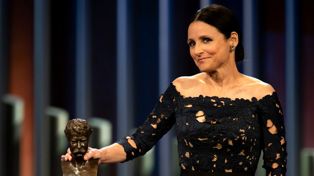 Mark Twain Prize For American Humor Honoring Julia Louis-Dreyfus