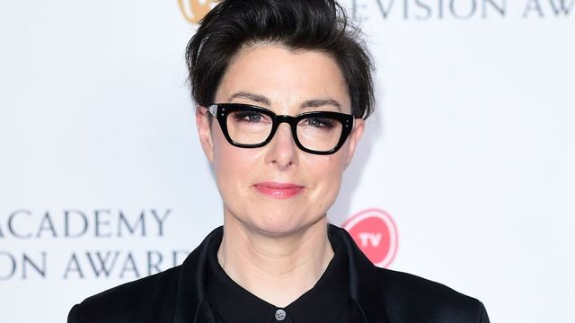 Sue Perkins Returns to Host