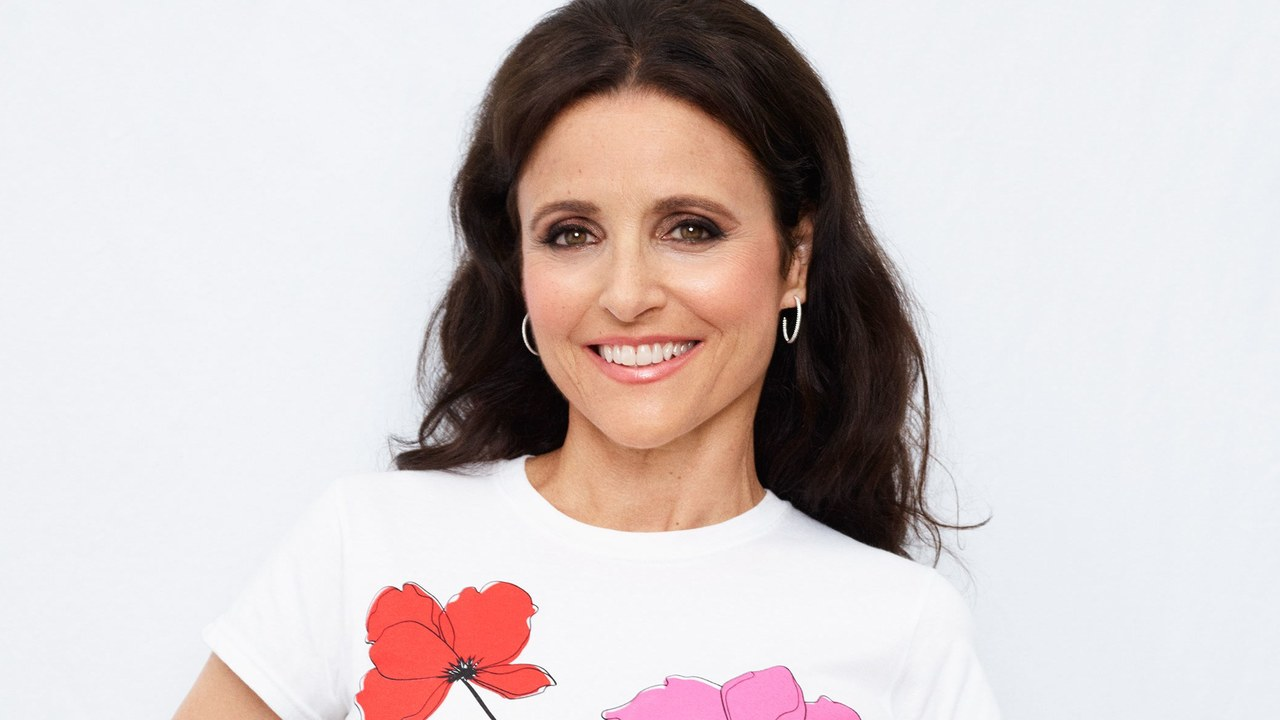 Jerry Seinfeld And Tina Fey To Appear At Mark Twain Prize Honoring Julia Louis-Dreyfus