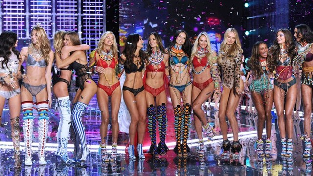 Victoria's Secret Fashion Show To Air On ABC, Sunday, Dec. 2