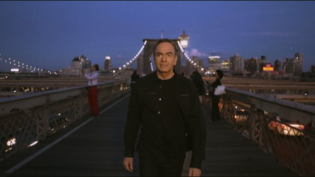 Neil Diamond: Hot August Night