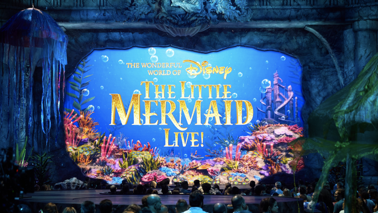 The Little Mermaid Live! Picks Up Huge Ratings Boost After 7 Days