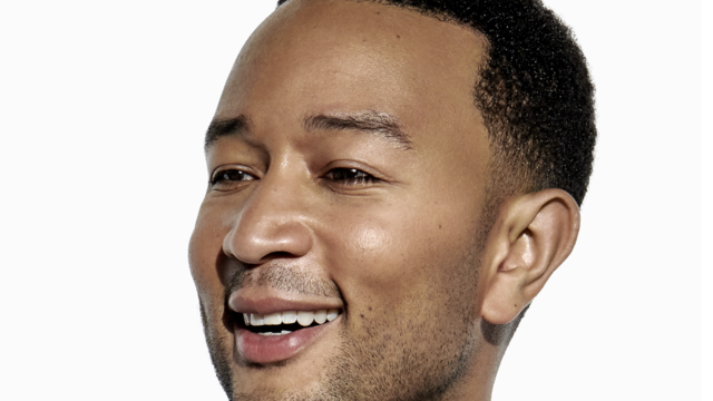 John Legend Father's Day Special on ABC Announced!