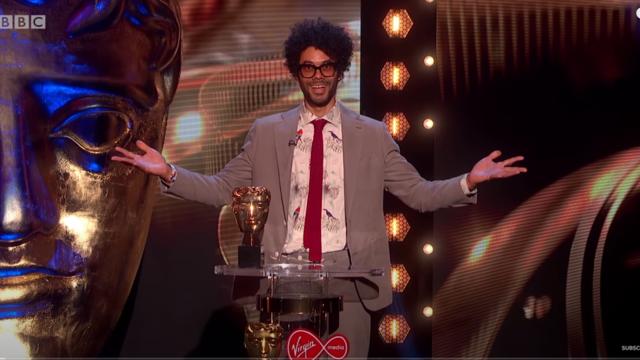 BAFTA TV Awards (Broadcast Awards Nominated)