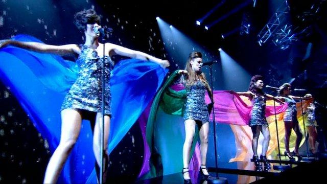 T4 Stars of 2009