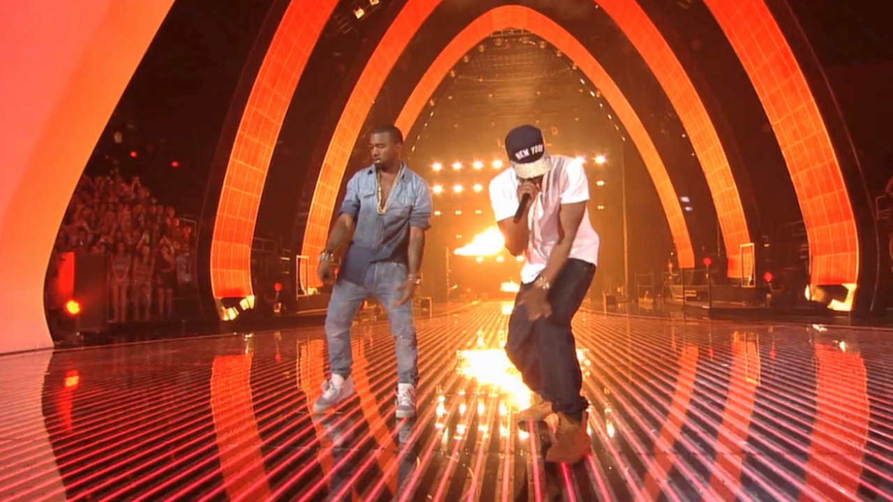The MTV Video Music Awards 2011