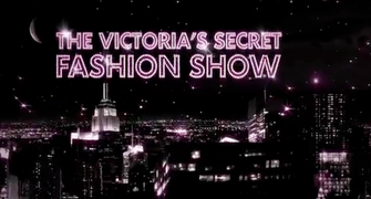 The Victoria's Secret Fashion Show