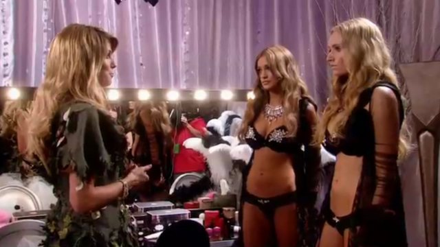 The Victoria's Secret Model Search
