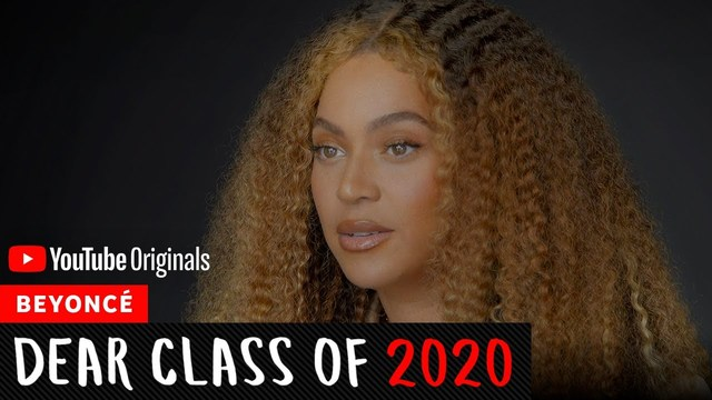 Dear Class of 2020 (Streamy Nominated)