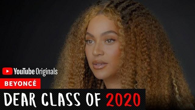 Dear Class of 2020 (Emmy & Streamy Nominated)