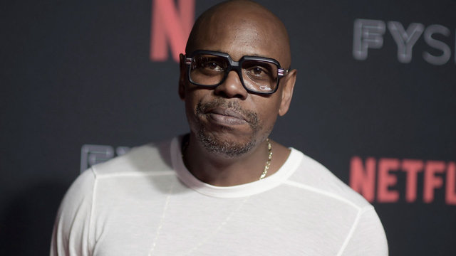 New Additions to Lineup for Dave Chappelle's Mark Twain Prize