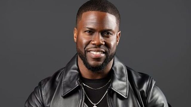 ABC's Vote or Miss Out Announced, with Host Kevin Hart