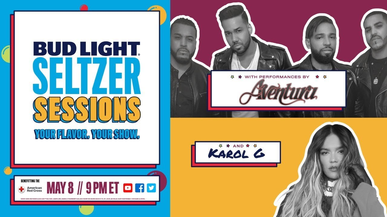 Bud Light Seltzer Sessions Presents: Karol G