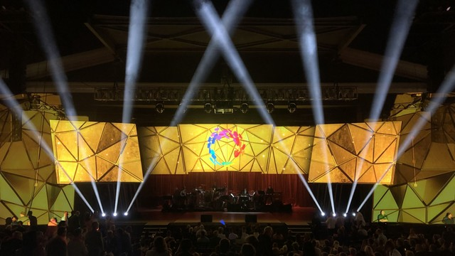 Hearts of Gold: The Los Angeles LGBT Center 50th Anniversary