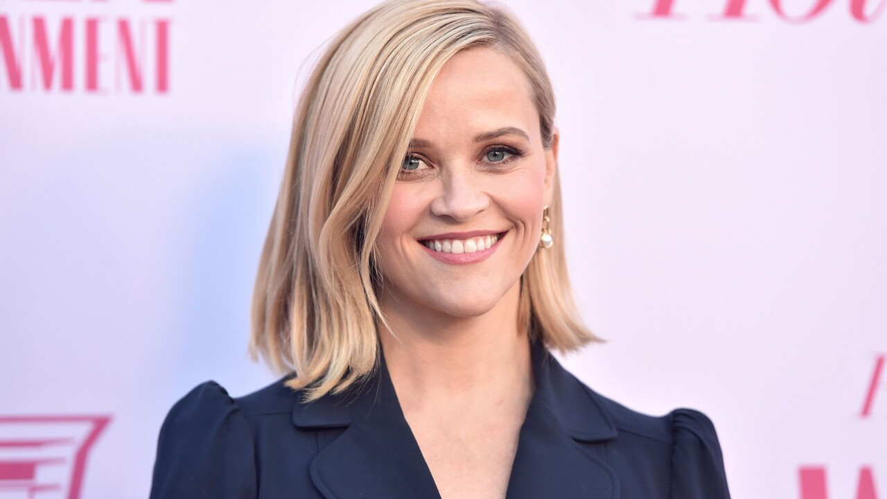 Just Announced: My Kind Of Country with Reese Witherspoon and Apple