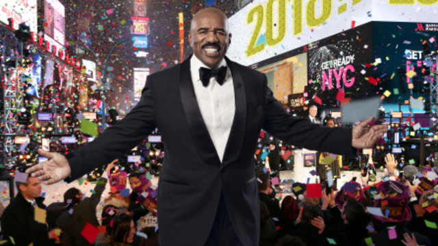 Fox's New Year's with Steve Harvey